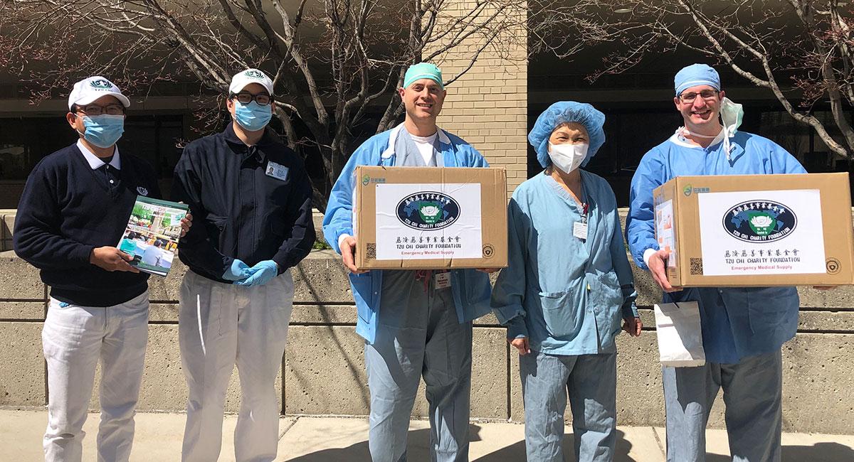TzuchiUSA_Midwest-Beaumont-Hospital-Midwest-Mount-Sinai-Donation-Pick-up-8