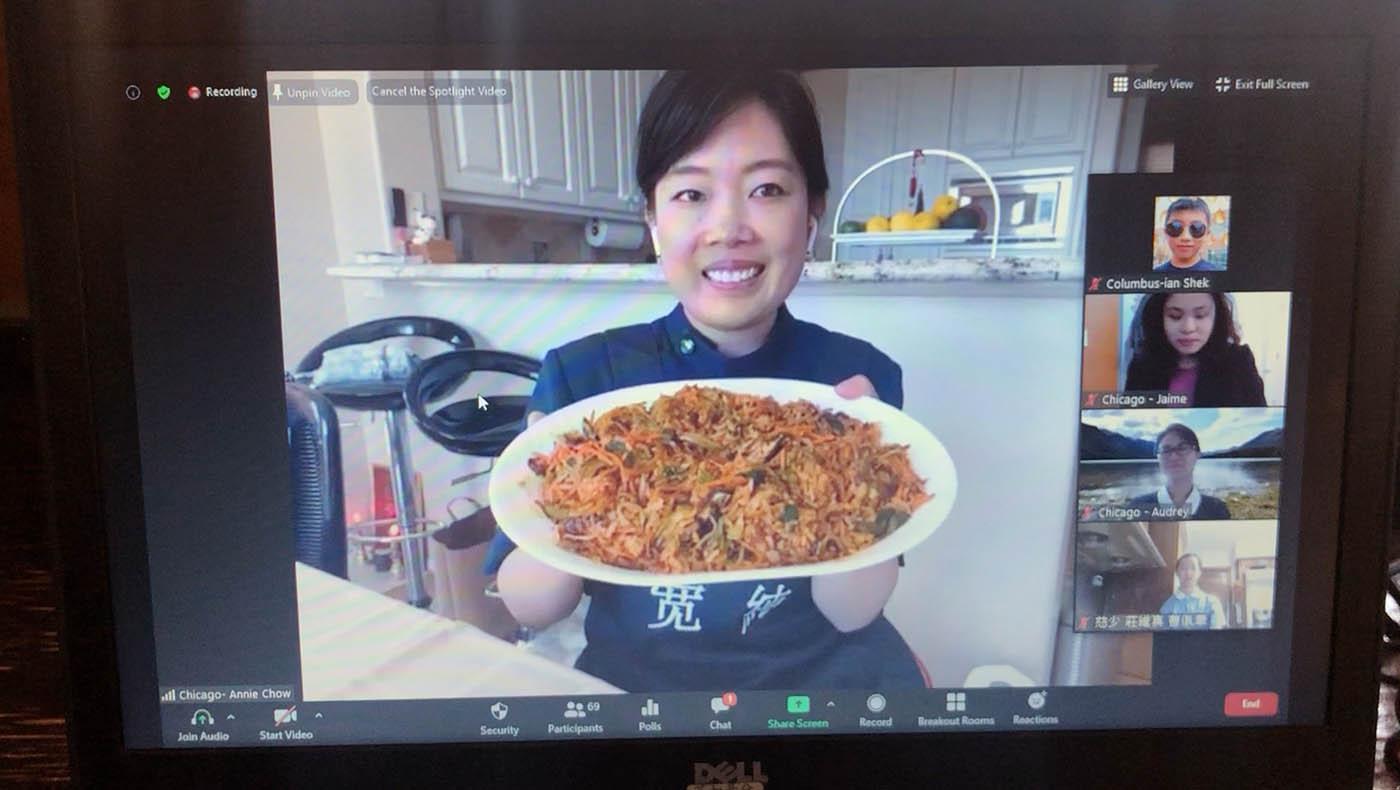 TzuchiUSA-20200607-Promote Vegetarian Diet _0003_20200530_Cooking Veggie Together_YM_馬樂_5