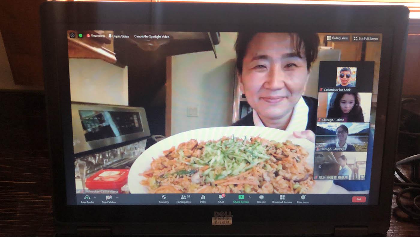 TzuchiUSA-20200607-Promote Vegetarian Diet _0002_20200530_Cooking Veggie Together_YM_馬樂_4
