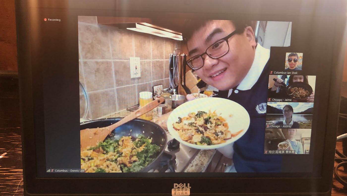 TzuchiUSA-20200607-Promote Vegetarian Diet _0000_20200530_Cooking Veggie Together_YM_馬樂_2