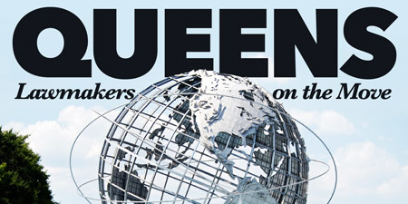 Queens Lawmakers on the Move August 28, 2020
