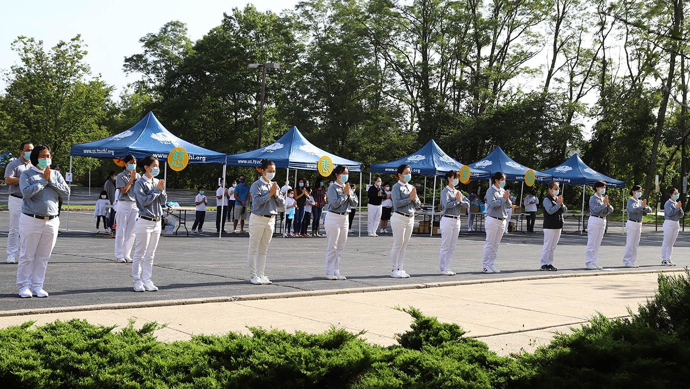 TzuchiUSA-nj-academy-school-Opening Ceremony-20200913_0000_2.老師及全體