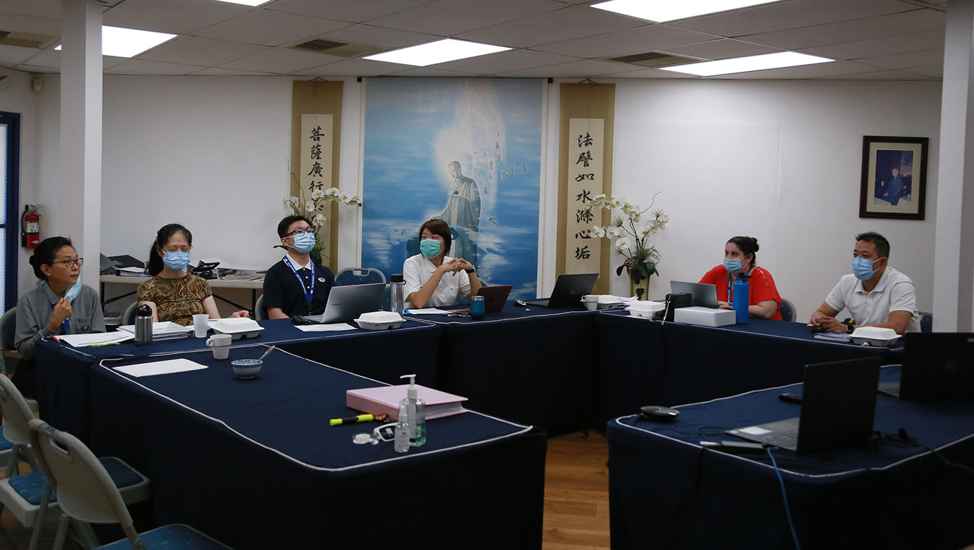 TzuchiUSA-Medical Foundation Approved FQHC_0006_20200717愛滿地社區門診FQHC三天網路認證圓緣_駱淑麗IMG_2276