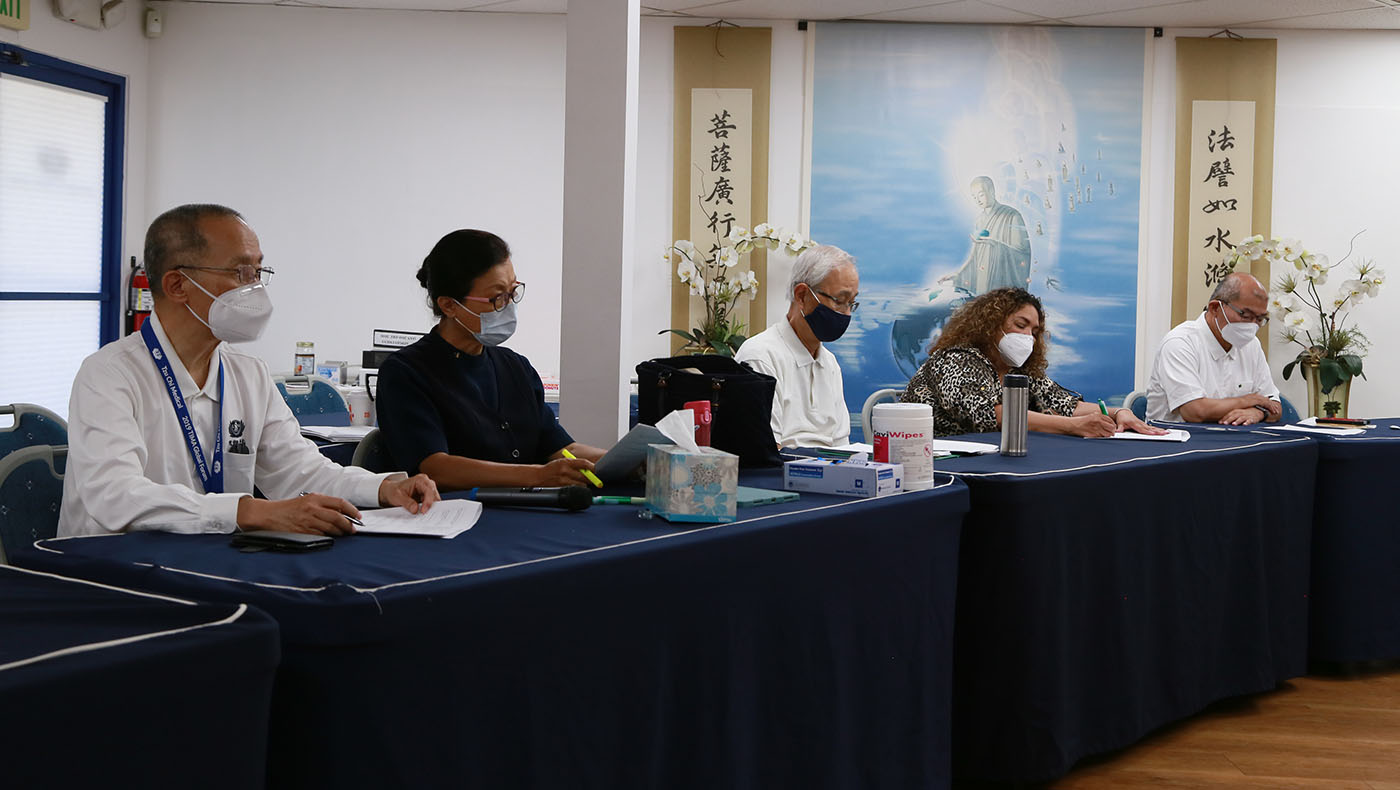 TzuchiUSA-Medical Foundation Approved FQHC_0005_20200710愛滿地社區門診FQHC 認證準備_駱淑麗IMG_1539