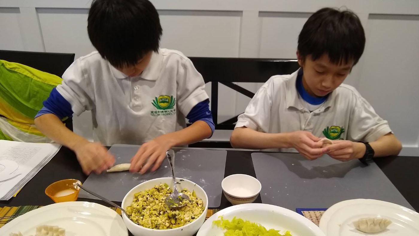 TzuchiUSA-dc-academy-dumplings_0002_20210210 TCA New Year's Cake Series-Zucchini Egg Dumpling_華府提供 provide by DC_7312