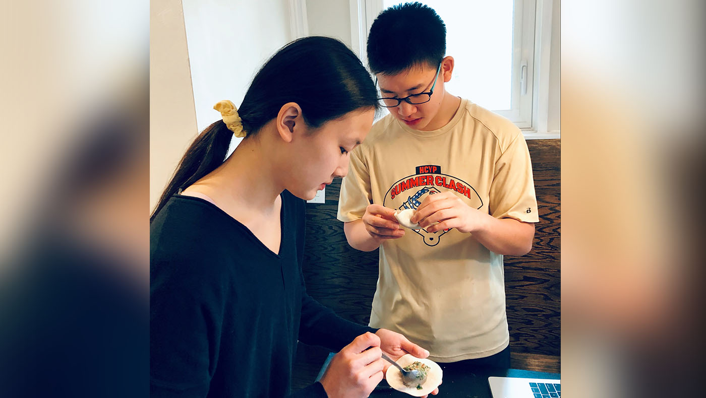 TzuchiUSA-dc-academy-dumplings_0000_20210210 TCA New Year's Cake Series-Zucchini Egg Dumpling_華府提供 provide by DC_7741 co