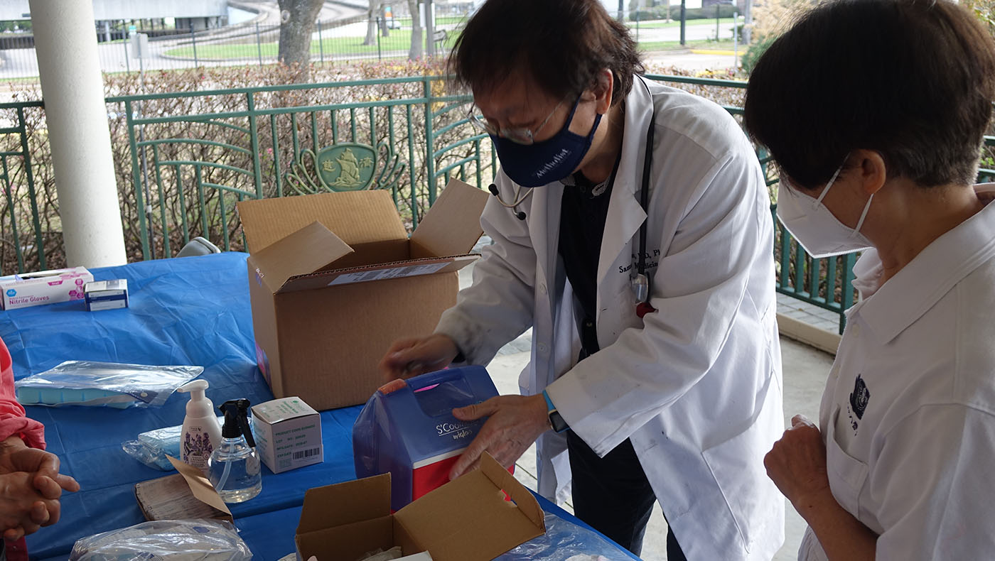 TzuchiUSA-Houston COVID Vaccines_0001_20210314 COVID Vaccines DSC04215