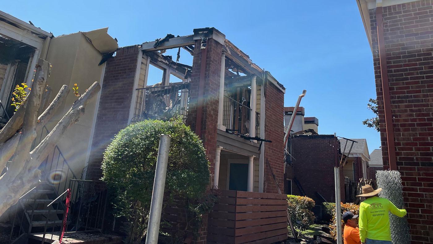 TzuchiUSA-houston-apartment-fire-distribution_0000_20210320 Spice Lane Apartment Fire image1
