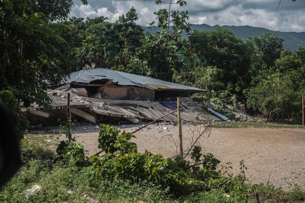 TzuChiUSA_Haiti-earthquake-2021_aftermath05