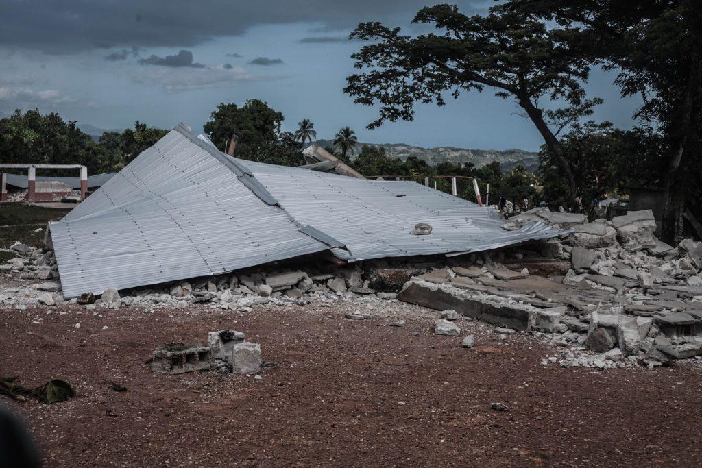 TzuChiUSA_Haiti-earthquake-2021_aftermath02