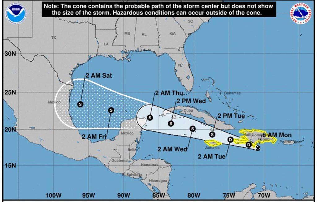 4-2021-08-16-TzuChi_Haiti Earthquake Assessment Team