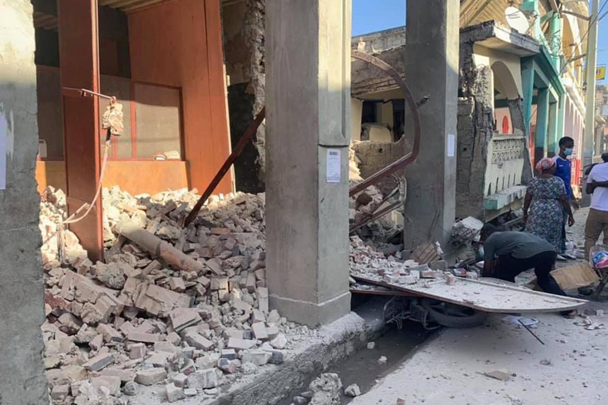 3-20210814-TzuChi_Haiti Earthquake Assessment Team