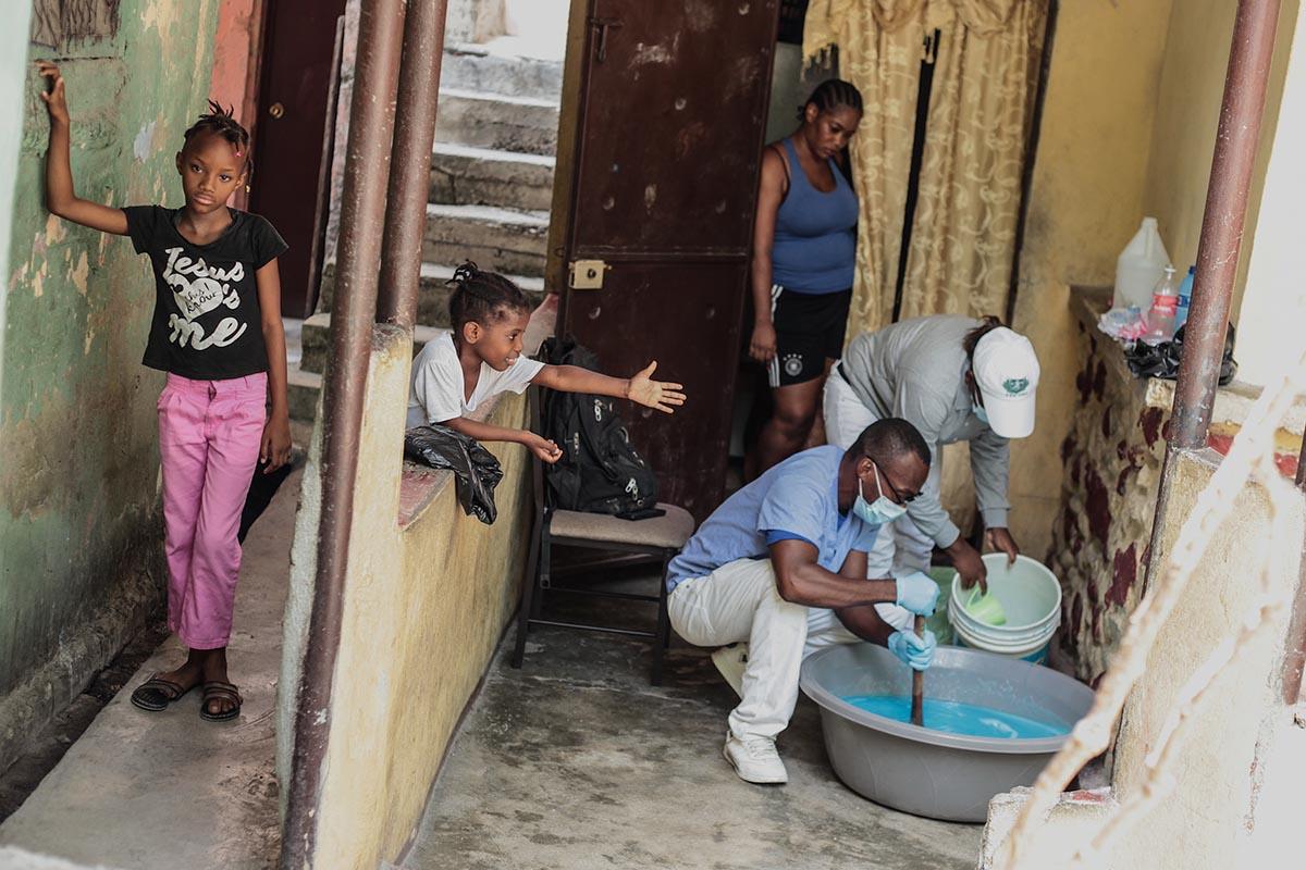 3-20210902-TzuChi_Haiti Earthquake