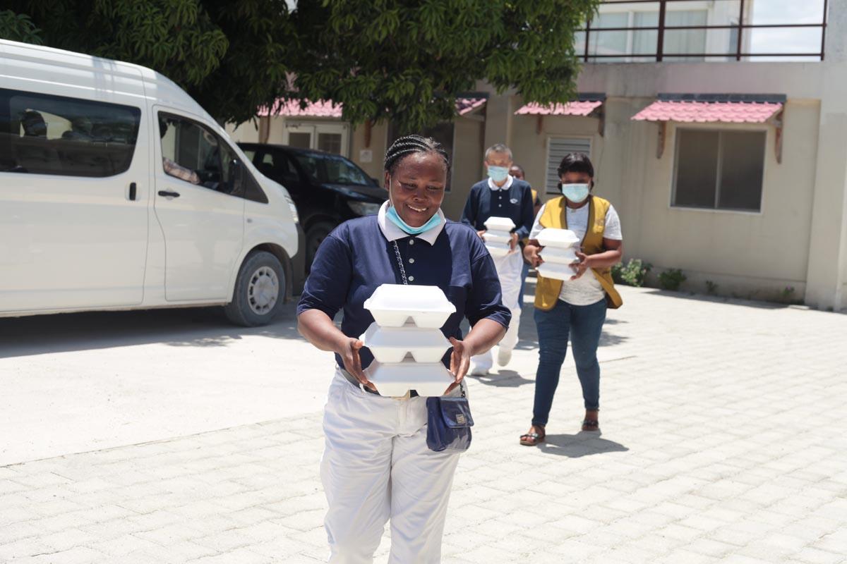 9-20210904-TzuChi_Haiti Earthquake