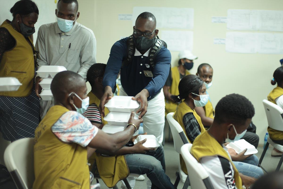 8-20210904-TzuChi_Haiti Earthquake