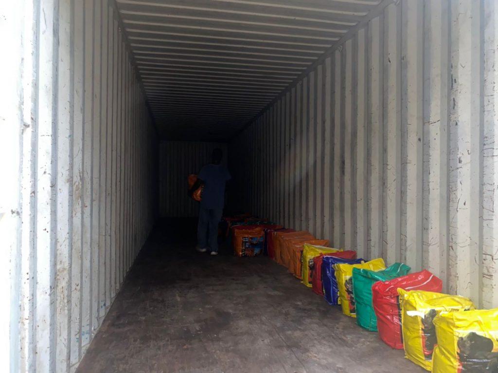 20210905_Haiti_truck arrived Les Cayes (3)