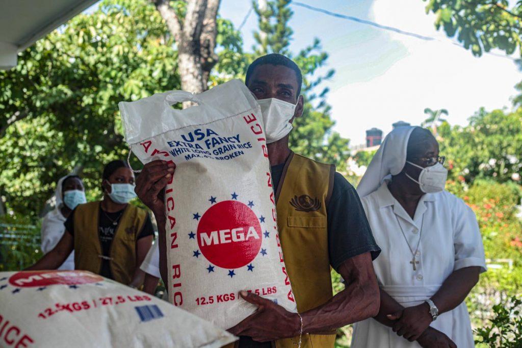 4-20210908-TzuChi_Haiti Earthquake