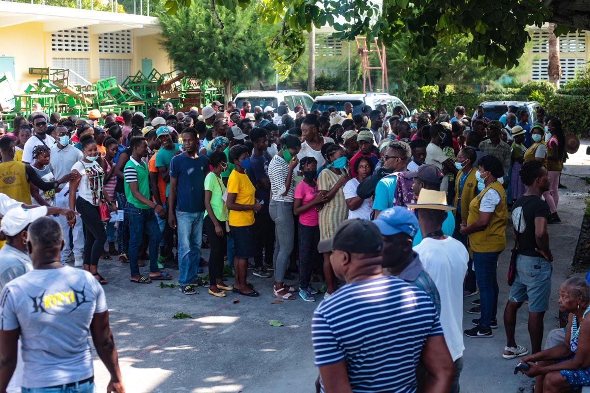 7-20210908-TzuChi_Haiti Earthquake