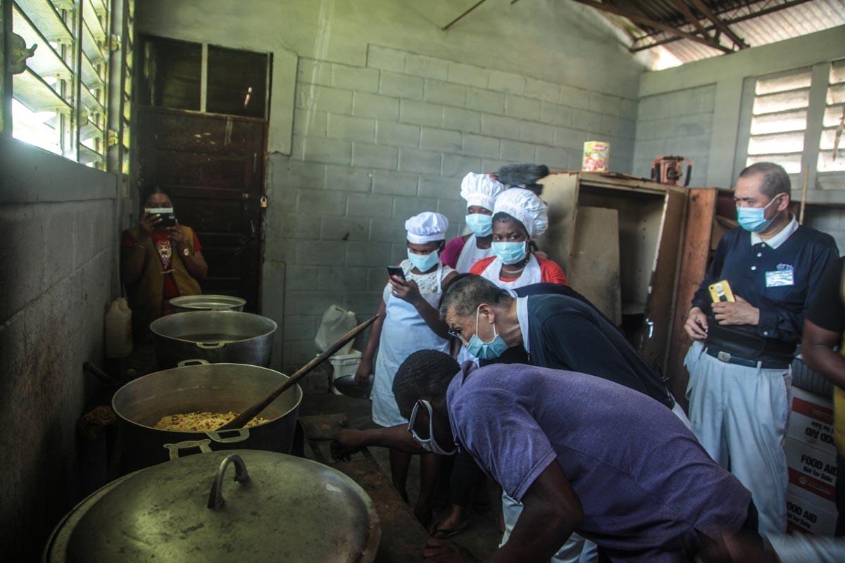 2-20210909-TzuChi_Haiti Earthquake