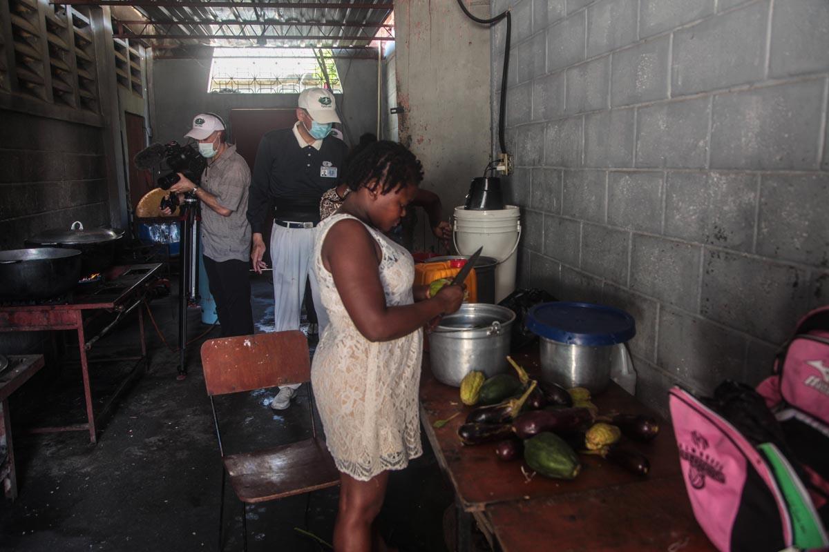 5-20210909-TzuChi_Haiti Earthquake