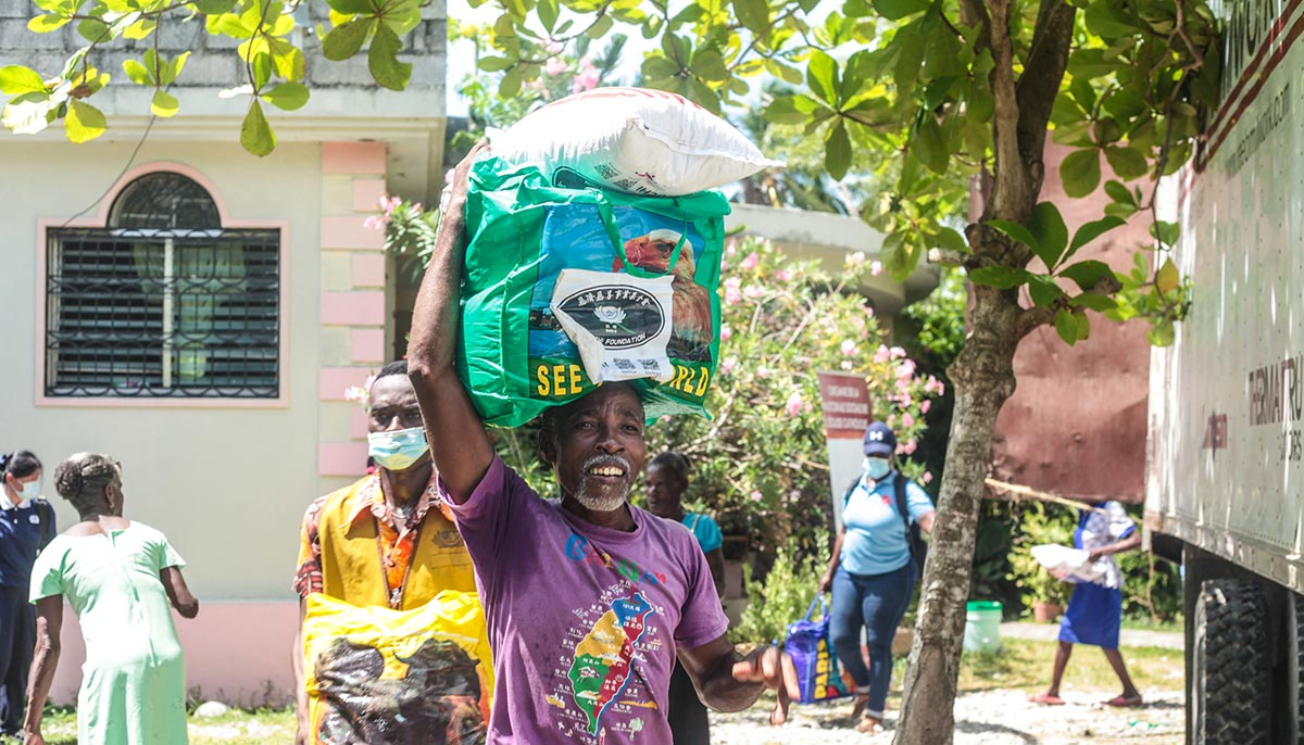 3-20210910-TzuChi_Haiti Earthquake