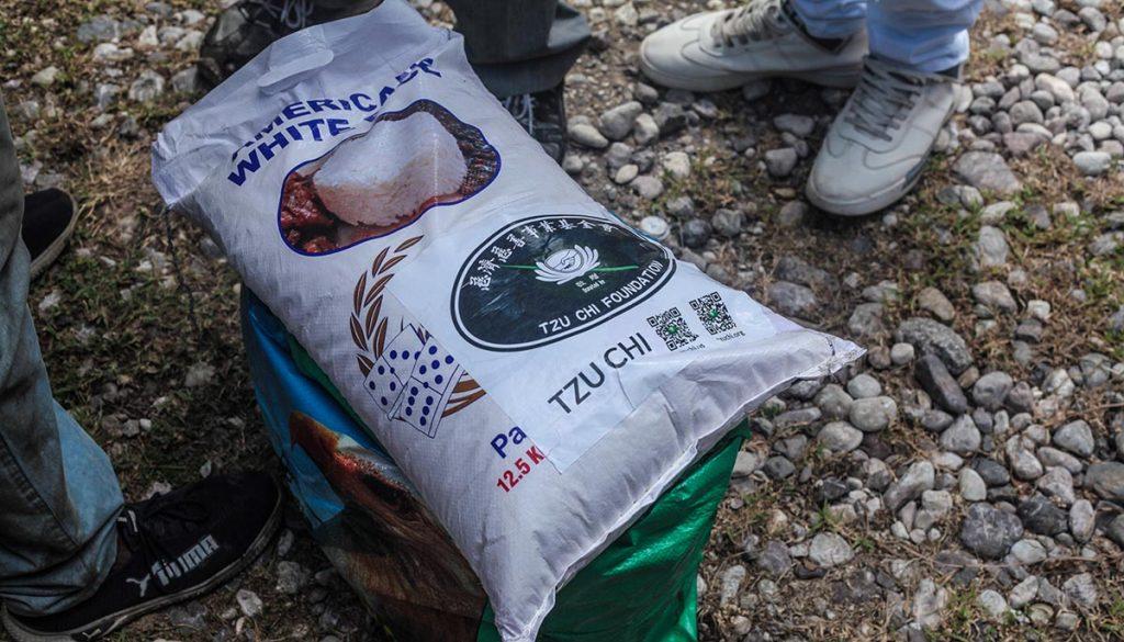 7-20210910-TzuChi_Haiti Earthquake