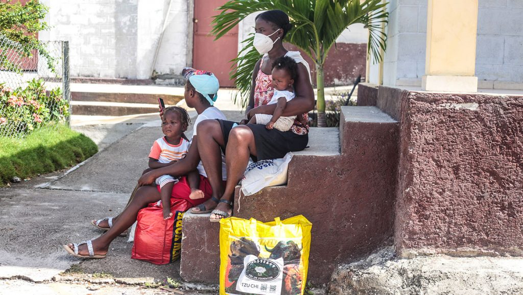 TzuchiUSA-haiti_0013_IMG_636520210911_Haiti_Don bosco_Rice Distribution&Kits_K.J