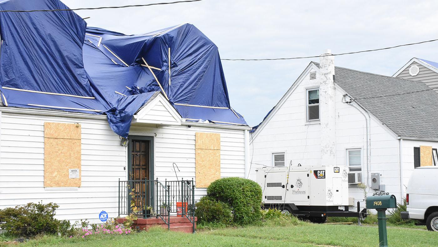 TzuchiUSA-DC-hurrican-ida_0003_20210905 Annapolis Tornado diaster relief site Evaluation_蔡蕙菁 Wendy Tsai_2027