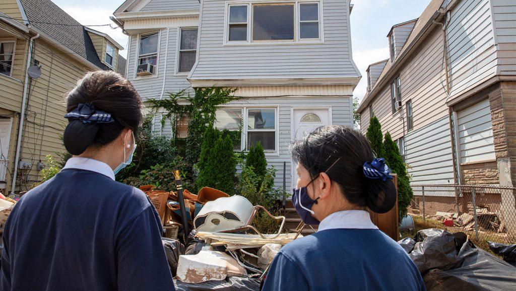 TzuchiUSA-NJ-hurrican-ida-0908_0004_20210908IDA颶風準備發放勘察場地及災區現況Photos(王萬康)-24