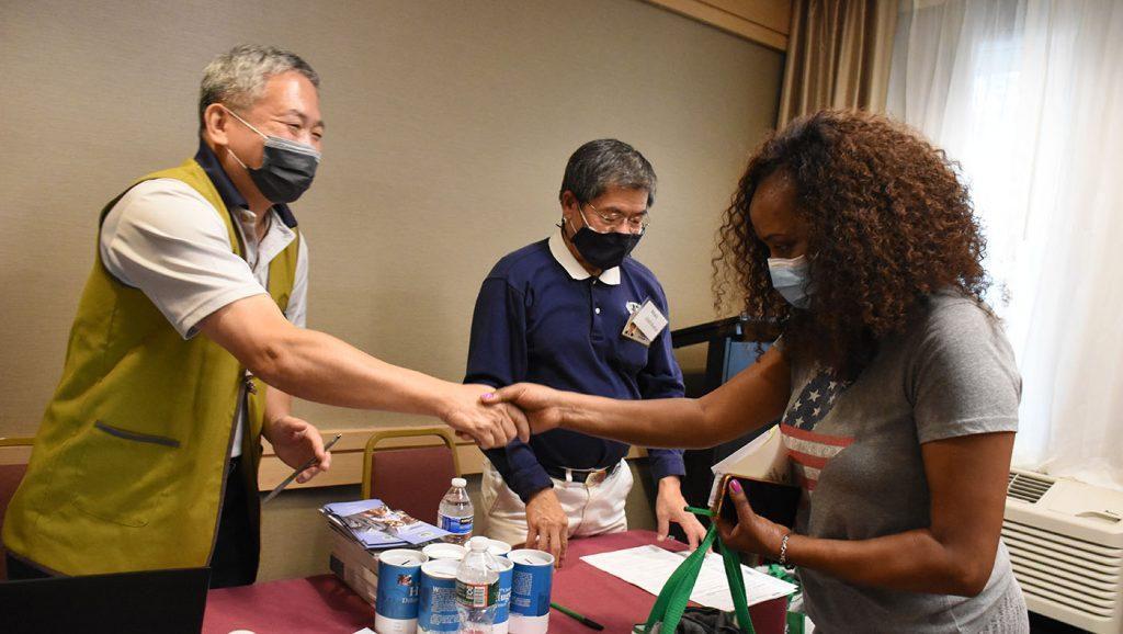 TzuchiUSA-dc-Hurricane Ida Rockville relief distribution_0014_20210913 Hurricane Ida Rockville relief distribution 艾達颶風蒙