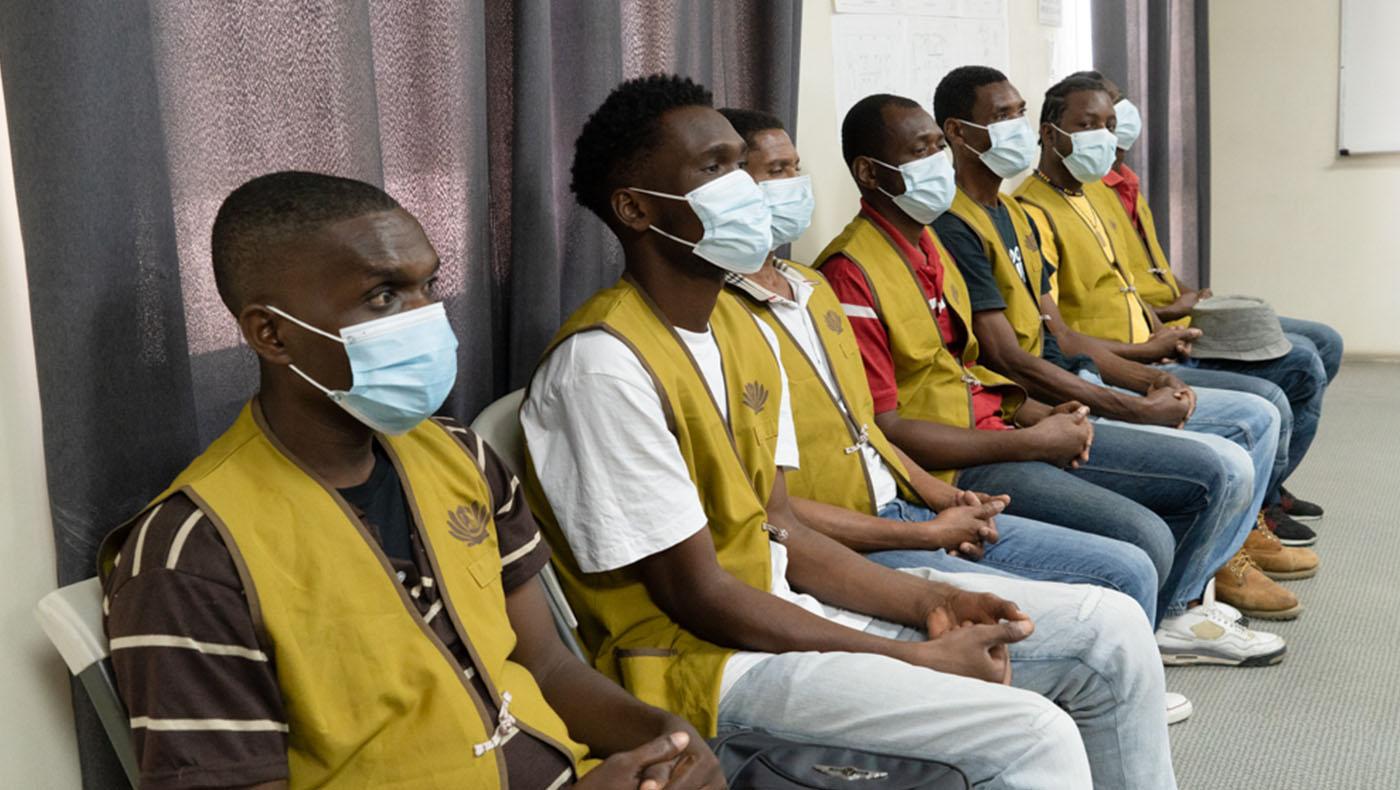TzuchiUSA-haiti_0002_20210913_Haiti_PAP_Volunteer_Training_JP_002