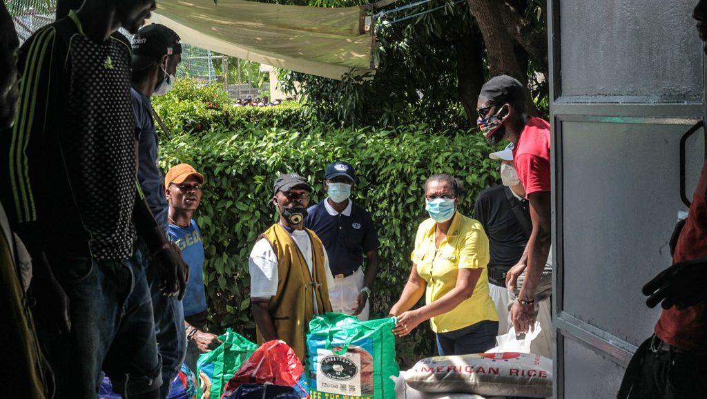 TzuchiUSA-_0011_IMG_642220210911_Haiti_Don bosco_Rice Distribution&Kits_K.J_Part 2