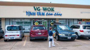 VG Wok