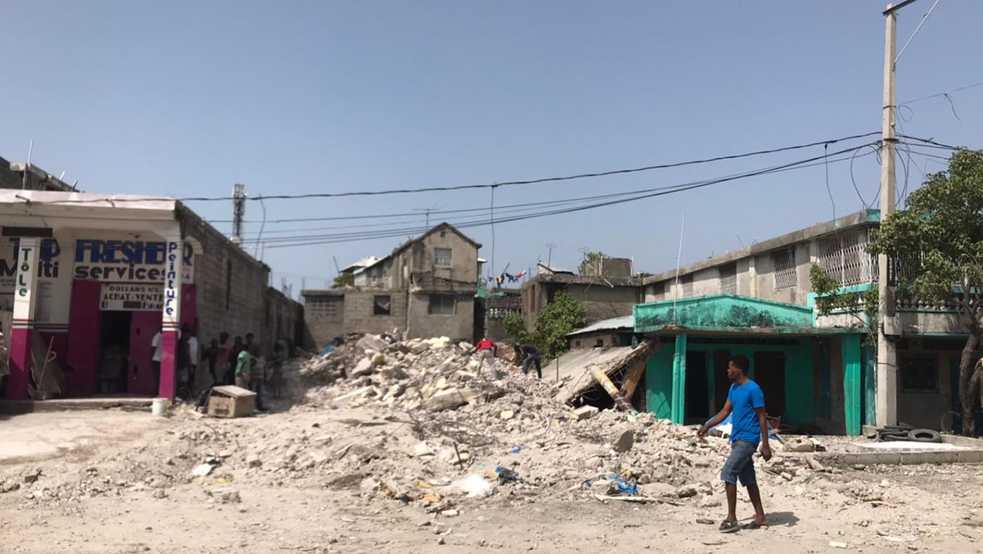 s2-3-TzuChiUSA-Assessing Conditions Haiti After-August-2021 Earthquake