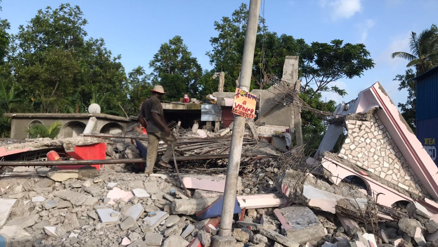 s2-4-TzuChiUSA-Assessing Conditions Haiti After-August-2021 Earthquake