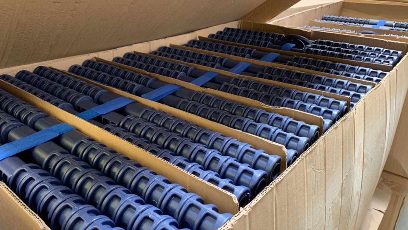 5-TCC-Tzu Chi Haiti Earthquake Response Team Gears Up Aid Distributions