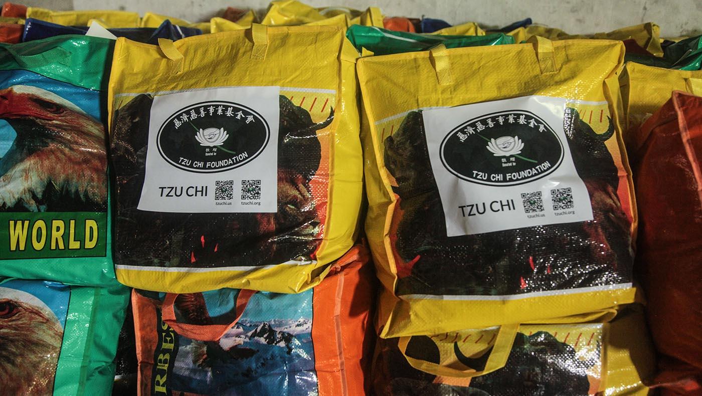 16-TCC-Tzu Chi Haiti Earthquake Response Team Gears Up Aid Distributions